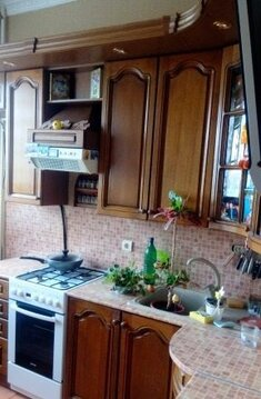 4 000 000 Руб., Продается 2-к Квартира ул. Хуторская, Купить квартиру в Курске по недорогой цене, ID объекта - 321661463 - Фото 1