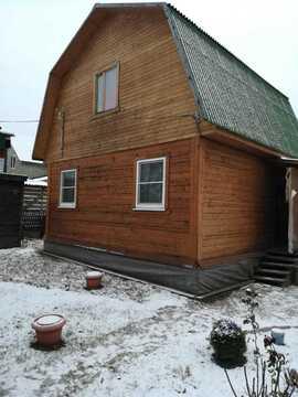 Продается загородный дом. - Фото 2