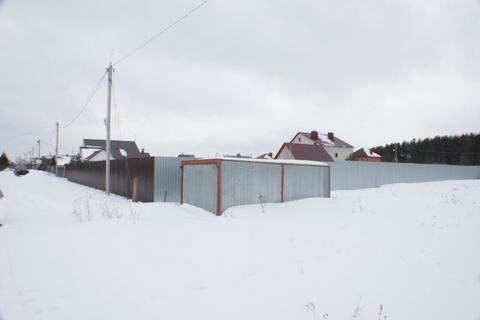 Участок 13 соток в городе Карабаново Владимирской области - Фото 2