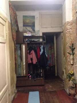 Продается 2 комнаты 33.8 м2 в 4 ком.кв. - Фото 5
