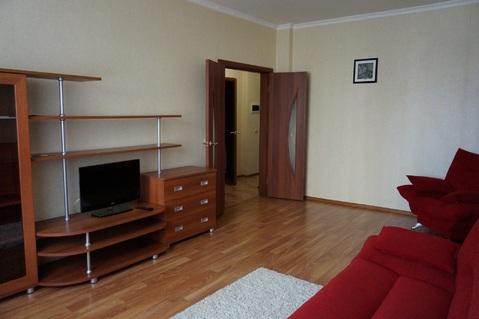 Современная квартира в престижном жилом комплексе - Фото 1
