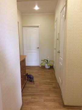 """Продаю уютную 4-х комнатную квартиру """"улучшенной планировки"""" 91 серии - Фото 5"""