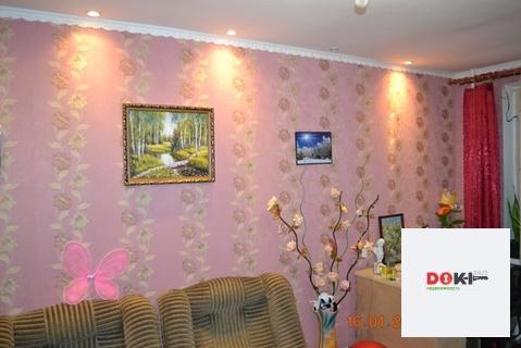 Продается двухкомнатная квартира улучшенной планировки - Фото 2