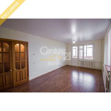 Продается 2-комнатная квартира по адресу: Рябикова, 47. - Фото 2
