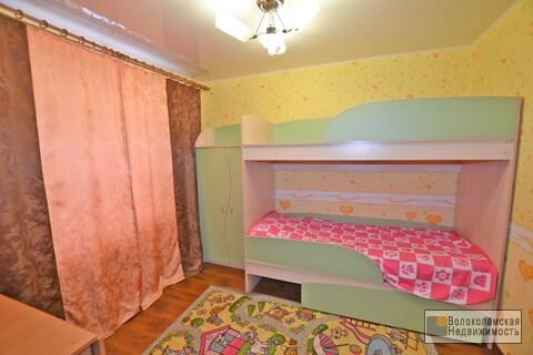 Трехкомнатная квартира с ремонтом в Волоколамске - Фото 5