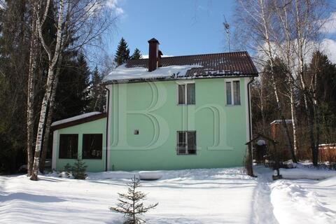 Уютный тёплый дом на на лесном участке с вековыми деревьями в 29 км . - Фото 4