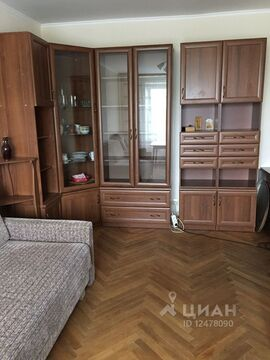 Аренда квартиры, м. Ленинский проспект, Трамвайный пр-кт. - Фото 2