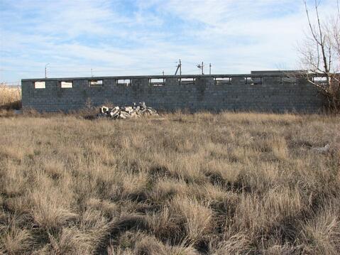 Продам земельный участок промназначения 2.1 Га с постройками - Фото 4