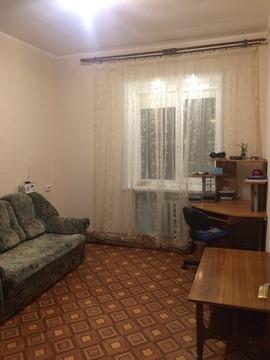 Продам большую квартиру из двух комнат по улице Сафонова, дом 28 - Фото 1