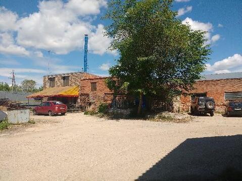 Продажа склада, Тольятти, Ул. Спортивная - Фото 4