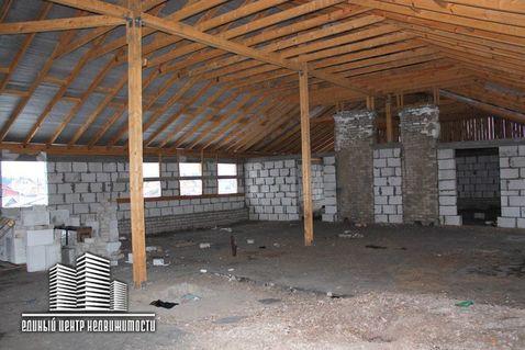 Здание бани на участке 12 соток с.Малое Василево (Тверская область) - Фото 4