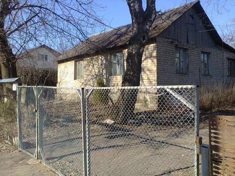 Продам дом в п.Искра со всеми удобствами - Фото 1