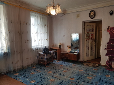 Продается комната в 4-х комн квартире г.Подольск, ул. Дзержинского д.3 - Фото 5