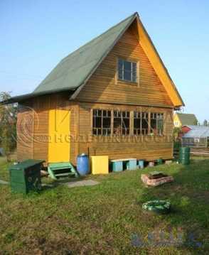 Продажа дачи, Тосненский район - Фото 1