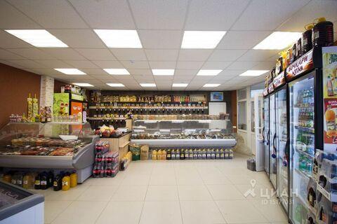 Продажа торгового помещения, Надымский район - Фото 1