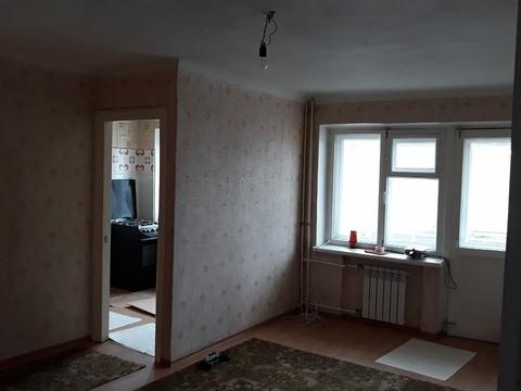 Продается квартира г Тамбов, ул Тулиновская, д 30 - Фото 3