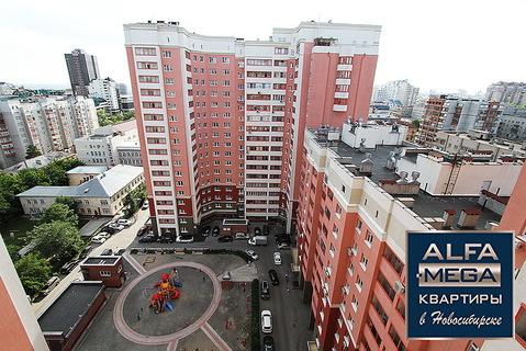 Орджоникидзе 30 Новосибирск, купить квартиру 4 комнатную - Фото 1