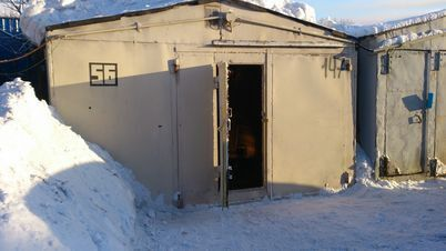 Продажа гаража, Мурманск, Проспект Героев-Североморцев