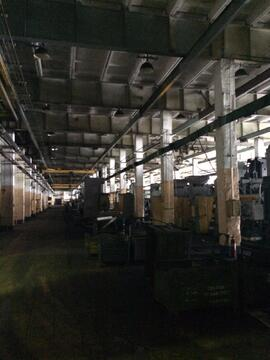 Сдам производственно-складскую площадь 3000 кв. м. - Фото 3