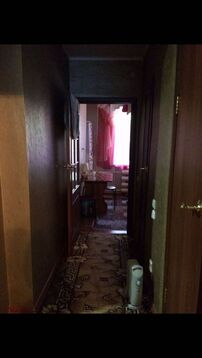 2-комнатная квартира 52 кв.м. 1/3 кирп на Бирюзовая, д.4 - Фото 5