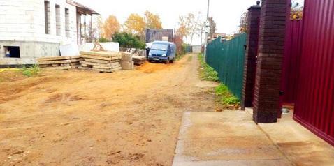 Продается участок. , Видное Город, жилой комплекс Зеленые Аллеи - Фото 3