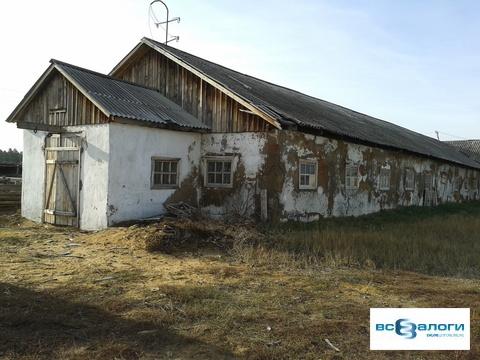 Продажа производственного помещения, Северка, Ключевский район