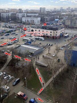 Продажа квартиры, м. Щелковская, Ул. Уральская - Фото 1