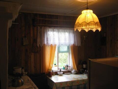Продам 2-х эт дачу с печью среди хвойного леса и рек 15 мин от Рязани - Фото 2