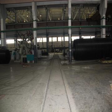 Сдам производственное помещение 1400 кв.м. - Фото 4