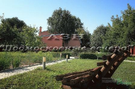 Новорязанское ш. 45 км от МКАД, Петровское, Коттедж 380 кв. м - Фото 3