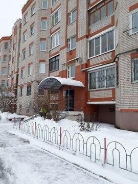 Псковская, д. 46 корпус 2 - Фото 3