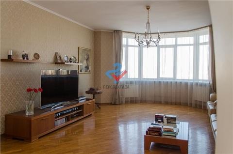 Квартира по адресу Дорофеева 3/2 - Фото 1