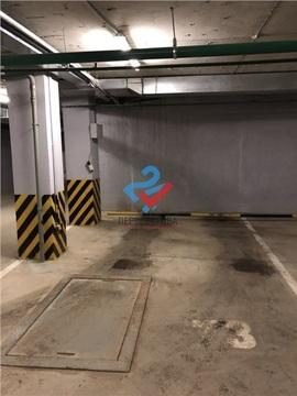 Подземный паркинг по адресу ул.Октябрьской революции д. 23а - Фото 2