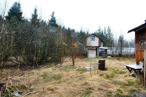 Дача в коттеджном поселке, в окружении леса - Фото 2