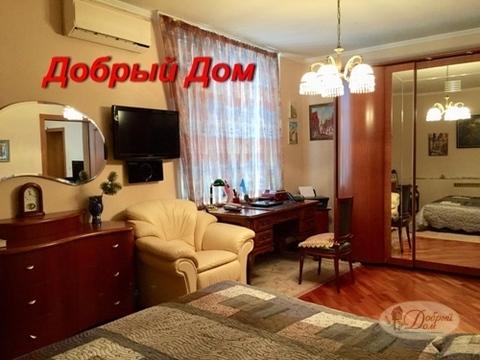Комфортная квартира Дмитрия Ульянова, дом 24 - Фото 4