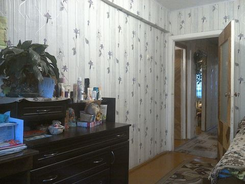Продается 3-комнатная квартира на ул. Гурьянова - Фото 3