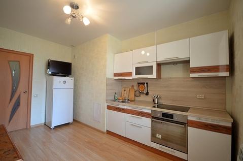 Аренда 1 комнатной квартиры Кастанаевская 45к2, м. Славянский бульвар - Фото 2