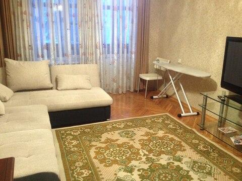 2-х комнатная квартира с мебелью и техникой - Фото 3
