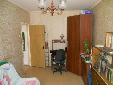Продается 3-х комнатная квартира в Москве ул. Филевский бульвар - Фото 4