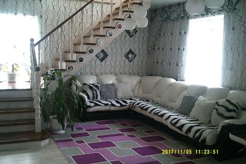2х этажный дом, ул.Шишкина - Фото 2