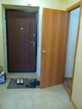 Продажа 1-комнатной квартиры, 36.7 м2, Стахановская, д. 161, к. корпус . - Фото 4