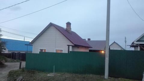 Продается дом. , Иркутск город, 7-й Советский переулок 7а - Фото 1