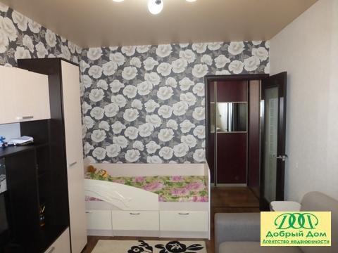 Продам 1-к квартиру с ремонтом на с-з, Куйбышева, 9 - Фото 4