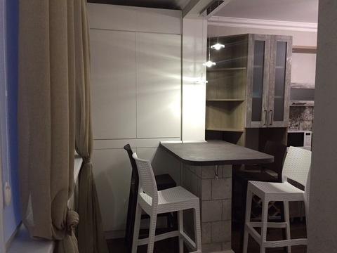 Стильная квартира в новом доме - Фото 3