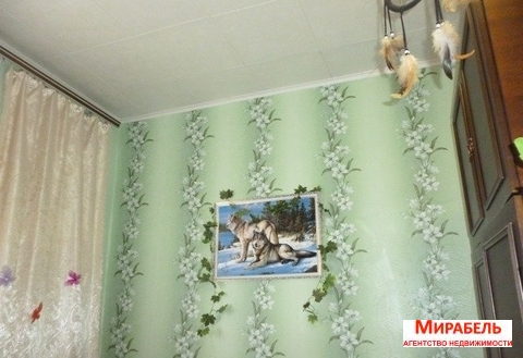 Комнаты, ул. Маршала Толбухина, д.9 - Фото 1