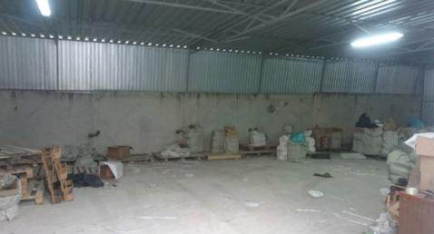Аренда склада, Севастополь, Фиолентовское ш. - Фото 2