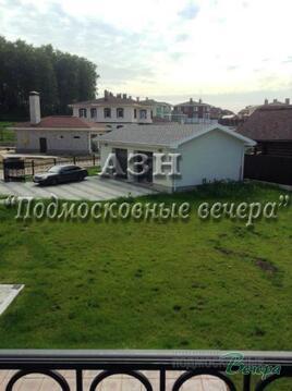 Дмитровское ш. 24 км от МКАД, Рыбаки, Коттедж 300 кв. м - Фото 4