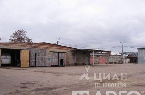Продажа производственного помещения, Новомосковск, Новомосковский . - Фото 1
