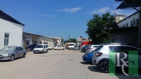 Сдается отличный сухой склад в районе 5-км - Фото 3