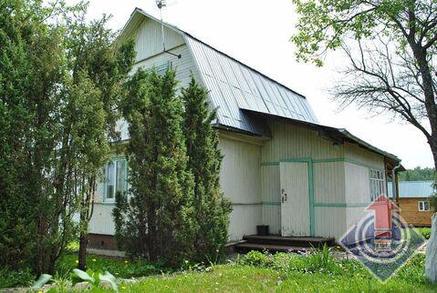 Продажа дачи в СНТ Междуречье у д. Чичково